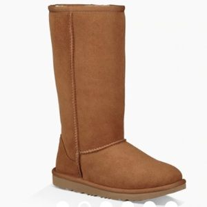 Brand New Classic UGG Boots in Chestnut